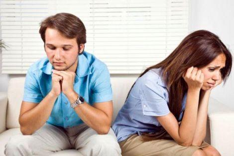 Поширені помилки у стосунках