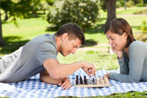 Незвичне дозвілля урізноманітнить стосунки