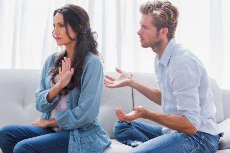 Причини для розриву стосунків