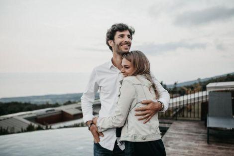 Психологія щасливих стосунків