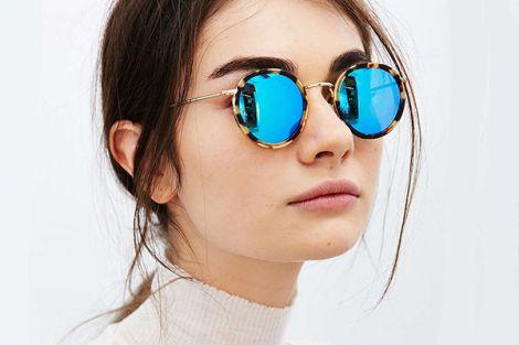 Сонцезахисні окуляри вашої мрії: модні тенденції 2019 року