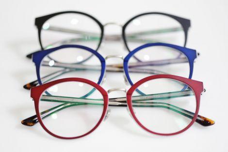 Вибір якісних окулярів