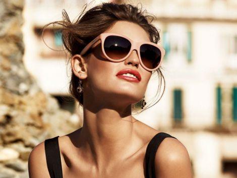 Користь сонцезахисних окулярів