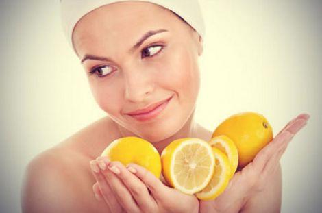 П'ять масок з лимоном для будь-якого типу шкіри