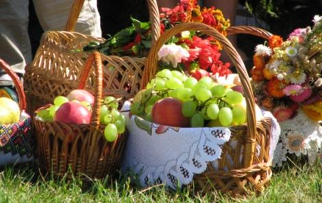 До свята їсти яблука не можна