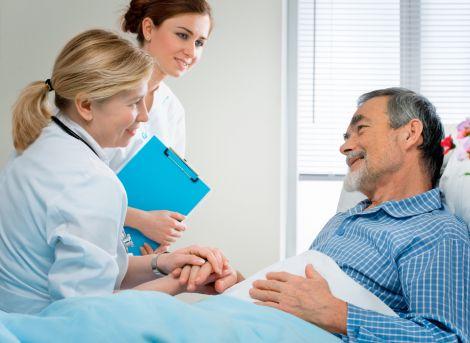 Профілактика раку простати
