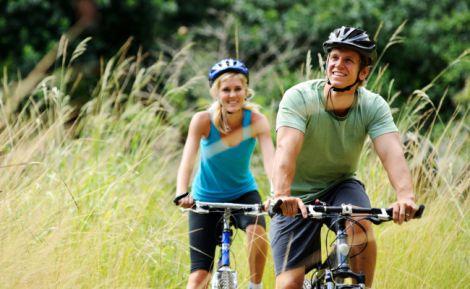 Активний відпочинок врятує від деменції