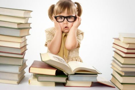 Найкращий вік для навчання