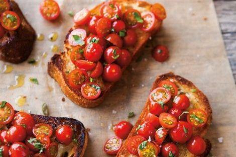 Їжте більше помідорів!
