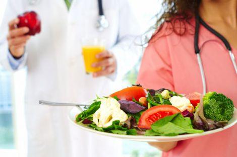 Харчування від атеросклерозу
