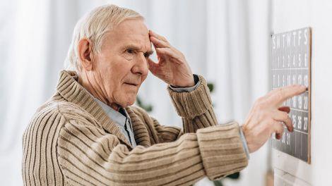 Австралійські вчені знайшли спосіб запобігти хворобі Альцгеймера