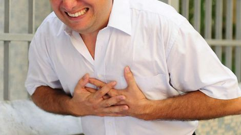 Діагностика серцевих хвороб
