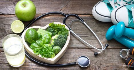 Мікроелементи для здоров'я серця