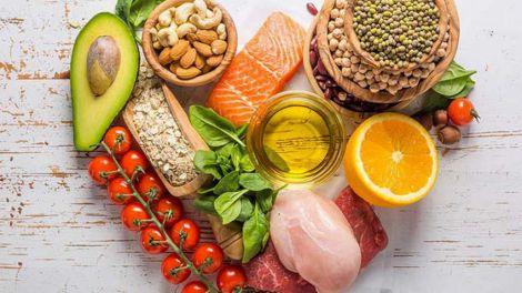 Продукти, які покращують здоров'я серця