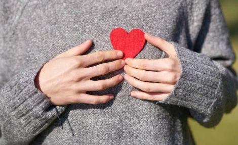 Відмінності між жіночим та чоловічим серцем