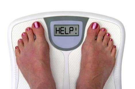 Небезпеки від ожиріння