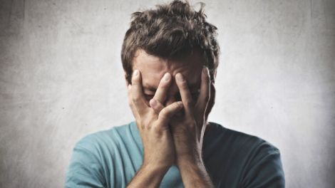Депресія може погіршувати стан здоров'я