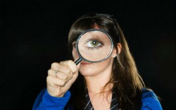 Рогівка ока та судини розкажуть про хвороби