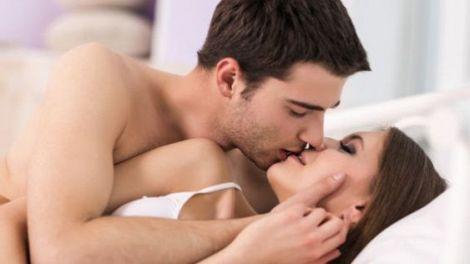 Секс впливає на чоловічий розмір