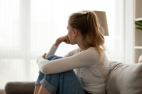 Поганий настрій призводить до запалень в організмі