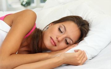 деякі звички перед сном здатні зміцнити ваше здоров'я