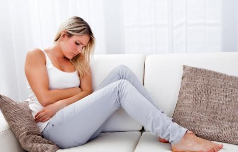 Жіночі захворювання