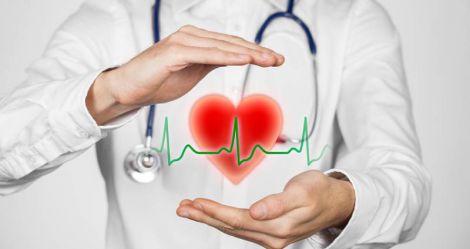 Жінки рідше страждають від серцево-судинних хвороб