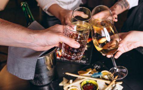Алкоголь та судинне старіння
