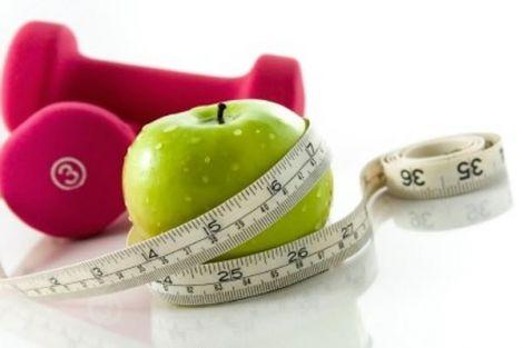 Тест на зайву вагу