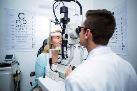 Новий метод лікування глаукоми