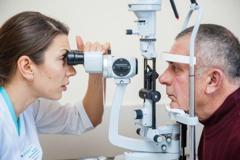 Лікування глаукоми
