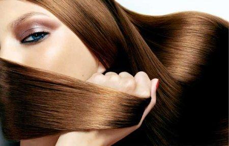 Розкішне волосся