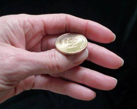 Прийняти важливі рішення допоможе монетка