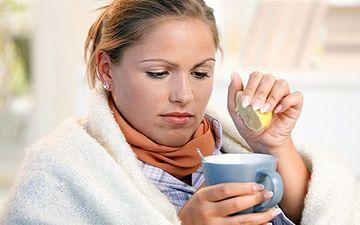 Не потрібно чекати, поки грип  повністю вас ослабить
