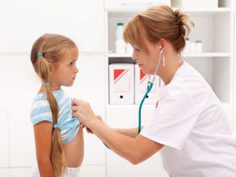 Діагностика глистів у дітей
