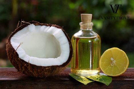 Кокосове масло у косметології