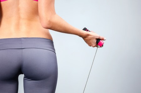 15-хвилинний комплекс вправ для ідеальних сідниць
