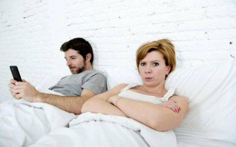 Відмова від інтимного життя