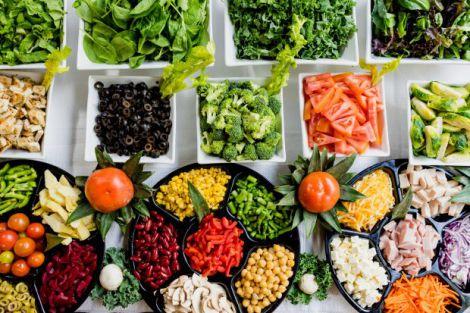 Харчування для підтримки імунної системи