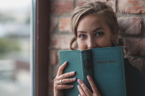 Читання покращує мозкову активність