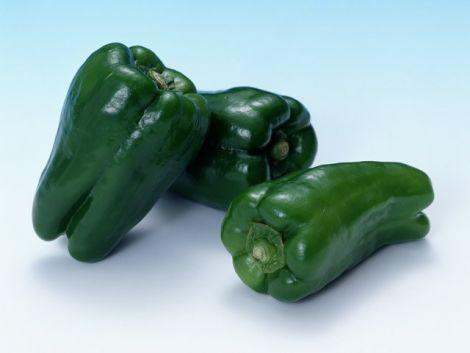 Зелений перець принесе користь організму