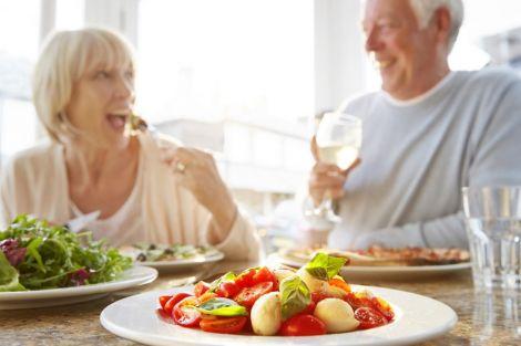 Звички харчування впливають на тривалість життя