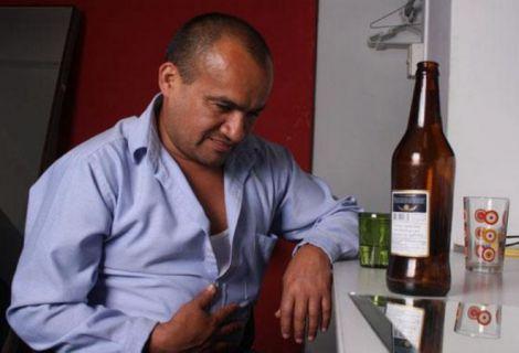 Лікування алкогольного панкреатиту