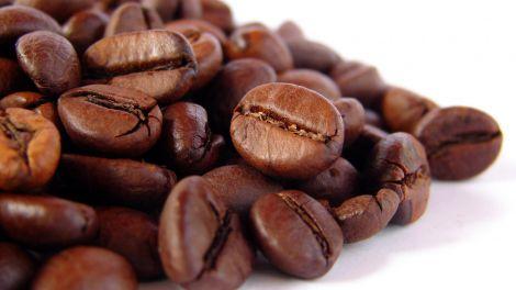 Кофеїн підвищує активність нервової системи