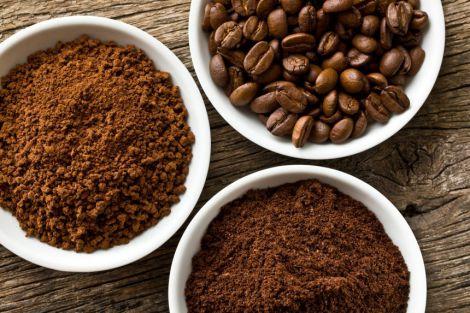 Кофеїн захищає від хвороб