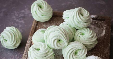 Яблучний зефір без цукру (РЕЦЕПТ)