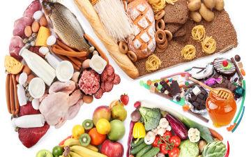 Більшість харчових продуктів нормально засвоюється організмом тільки при їх вживанні окремо