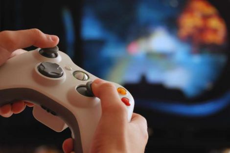 Заборона на відеоігри
