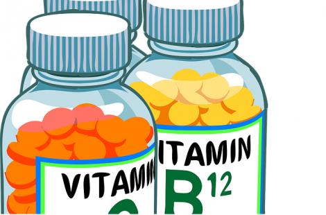 Як правильно приймати вітаміни?