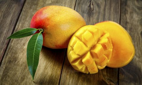 Екзотичні фрукти для дітей